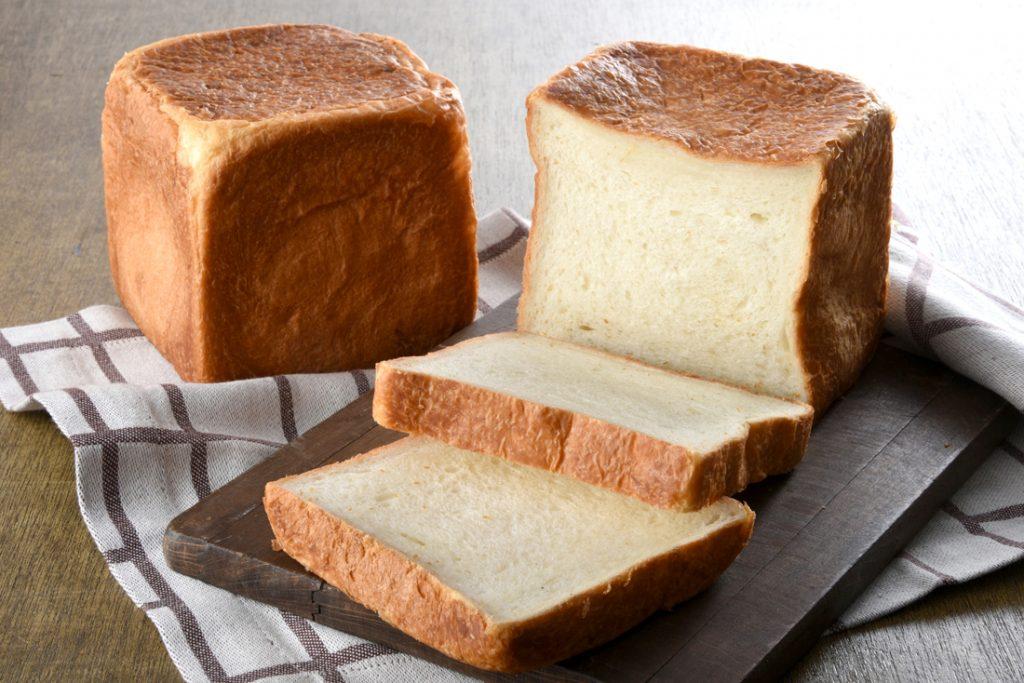 福山で一番リッチな食パン♪