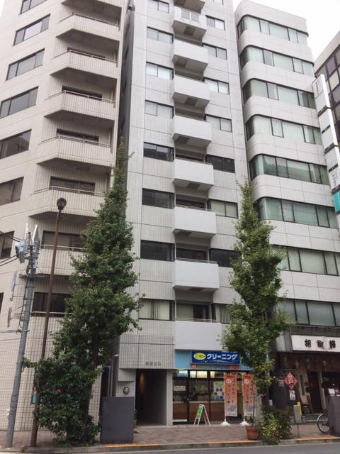 VP東京営業所移転